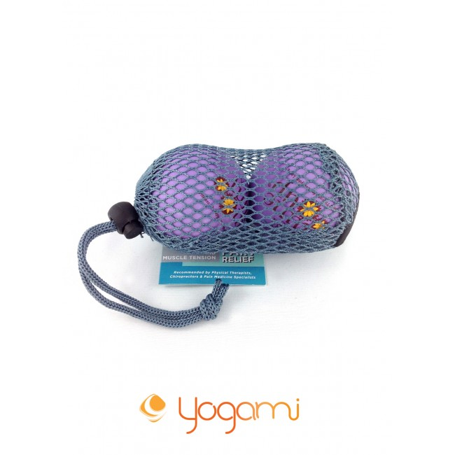 Yoga Tune Up Therapy Ball Pair in Tote
